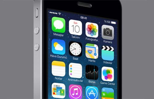 Şimdi de iPhone 5S patladı