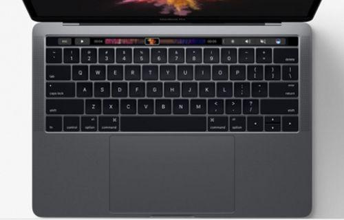 Yeni MacBook Pro tanıtıldı! Türkiye fiyatı cep yakıyor!