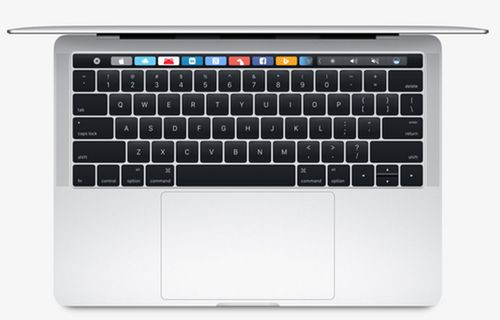 Araba fiyatına MacBook Pro!