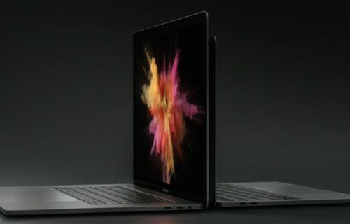 Yeni MacBook Pro'ya iPhone 7 bağlamak kaç TL?