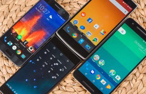 Android için en iyi Launcher uygulamaları
