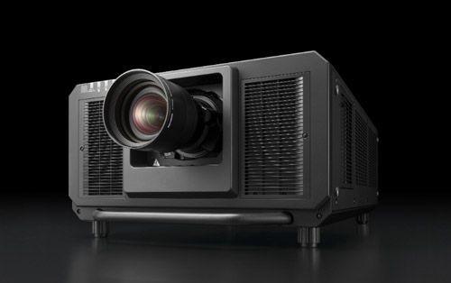 Panasonic, en parlak geniş alan lazer projektörünü piyasaya sunuyor