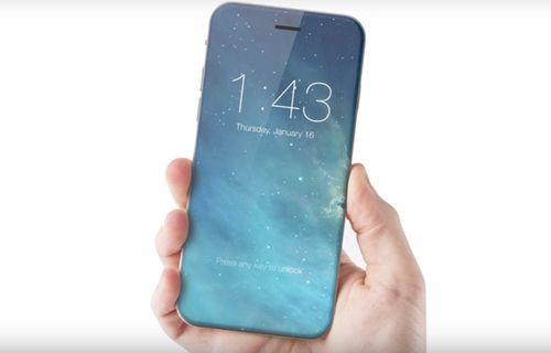 iPhone 8 hakkında ilk bilgiler geldi