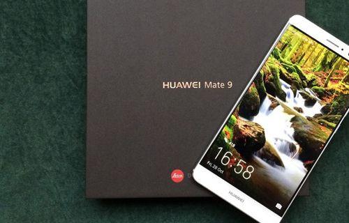 Son Mate 9 sızıntısı Huawei yöneticisinden geldi!