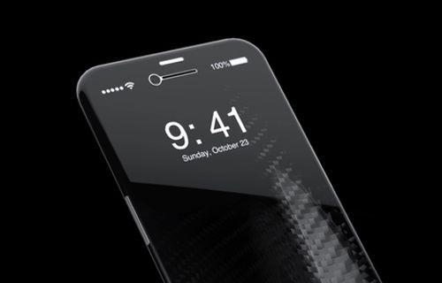 iPhone 8 konsepti iştah kabartıyor!