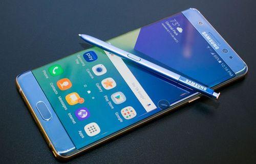 Note 7 için Samsung yöneticileri diz çöktü!