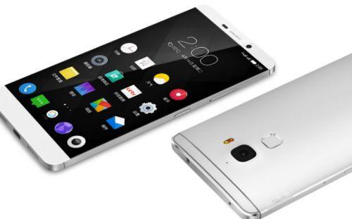 Leeco'nun yeni telefonu etkileyici özelliklerle geliyor