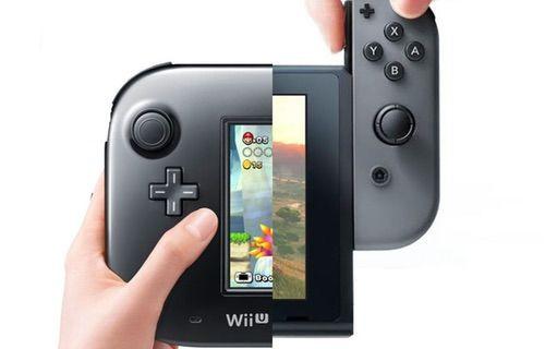 Kendi Nintendo Switch'ini yaptı!