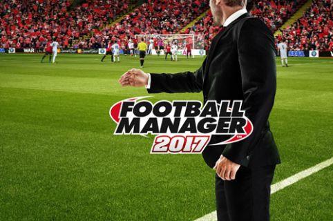 Football Manager 2017 özel avantajlarla Playstore'da