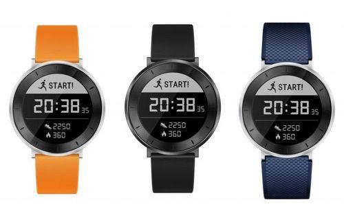 Huawei'den uygun fiyatlı akıllı saat: Huawei Fit!