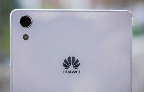 Huawei, Apple'ı sollayacak!