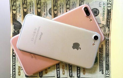 iPhone 8 kamerası hakkında ilk bilgiler geldi!