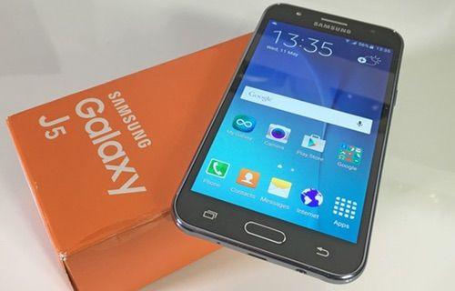 Samsung'un bir telefonu daha patladı!