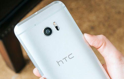 Android 7.0 ile gelecek olan HTC Bolt'un özellikleri sızdı