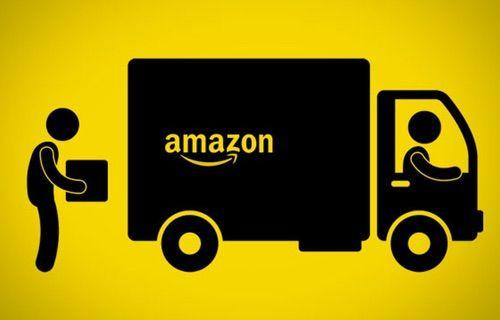 Amazon, Türkçe oldu! Türkiye'ye ücretsiz kargo hizmeti başladı!