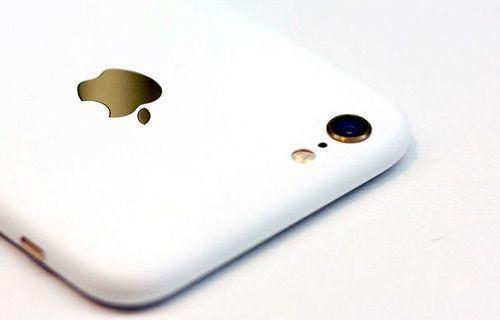 Jet White (Bembeyaz) iPhone 7 ve iPhone 7 Plus geliyor!