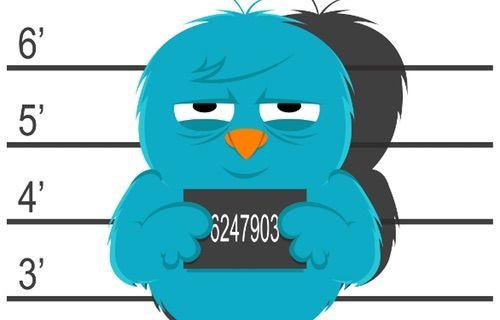 Twitter, hapse girmenize neden olabilir mi?