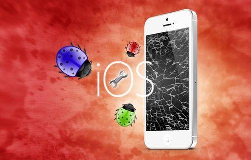 iOS 3.0 hatası iOS 10 ile hortladı!