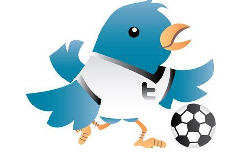 Futbol Twitter'da izlenir