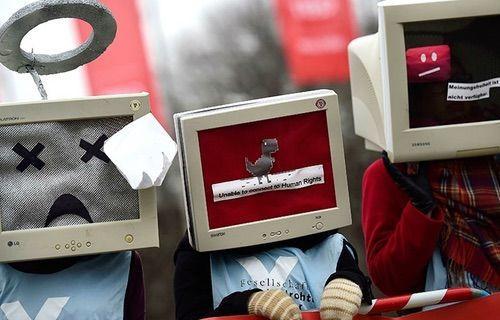 Türkiye, internet özgürlüğü sıralamasında kaçıncı oldu?