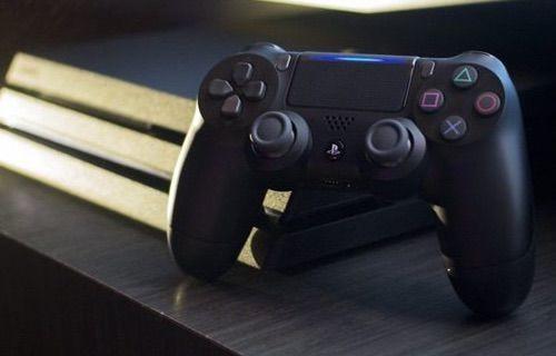 PlayStation 4 Pro için güncellenecek oyunlar!