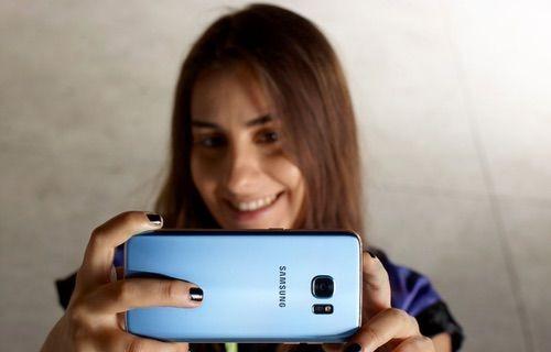 Galaxy S8 için ilk gerçeğe yakın konsept yayınlandı!