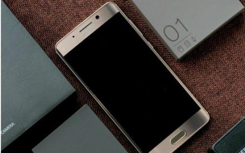 Huawei Mate 9 Pro tanıtıldı!