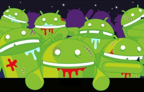 Uygun fiyatlı Android telefonlar Çin'e veri sızdırıyor!