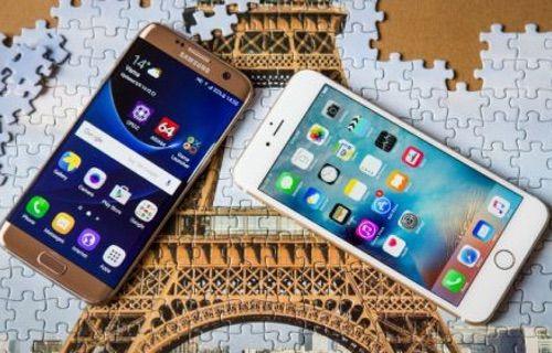Dünyanın en güçlü 10 akıllı telefonu - Ekim 2016