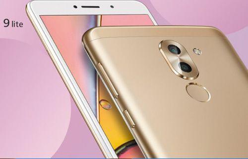 Huawei Mate 9 Lite tanıtıldı! İşte tüm özellikleri!