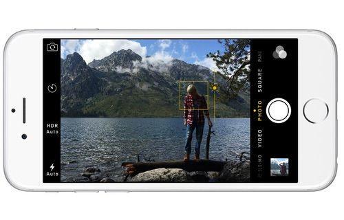 iPhone'da gizli ekstra zoom özelliği nasıl açılır?
