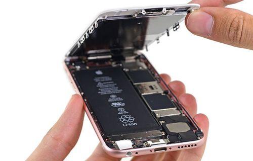 iPhone'u pil değişimi için servise vermeden önce ne yapmalı?