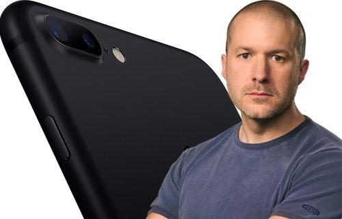 Apple'da dengeler değişiyor! iPhone 8'de Jony Ive imzası olmayabilir!