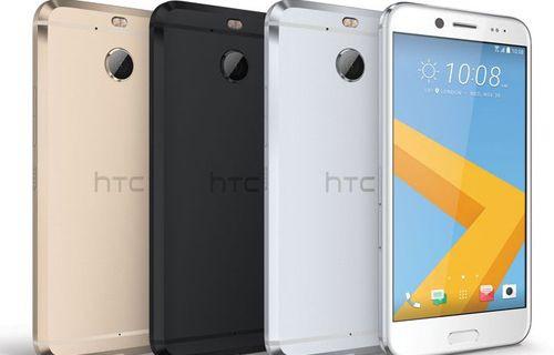 Etkileyici özelliklere sahip HTC 10 Evo tanıtıldı!