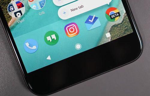 2016'da en çok hangi Android sürümü kullanıldı?