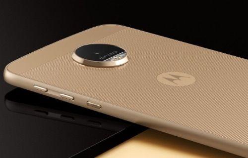 Moto G5 ve G5 Plus en net şekilde görüntülendi