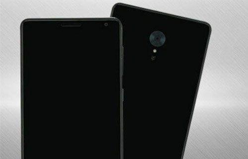 Lenovo ZUK Edge'in canlı görüntüsü sızdırıldı