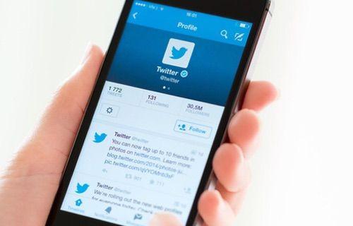 Twitter, gizlilik politikasını değiştirdi