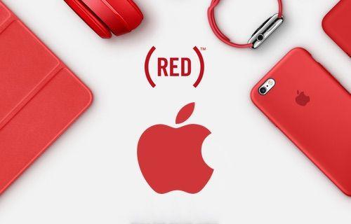 Apple'dan AIDS ile mücadeleye destek