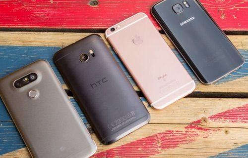 Telefon satışları yıl sonu artacak mı?