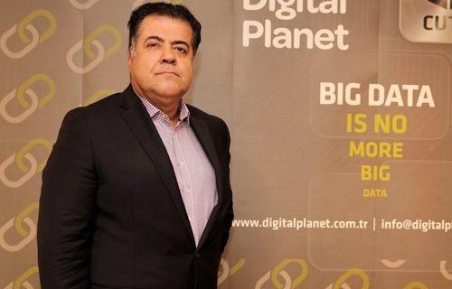 Digital Planet 'Cutu' ile büyük verileri küçültecek