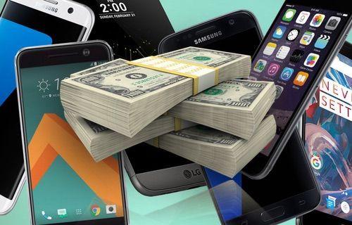 Akıllı telefonlara zam gelebilir!