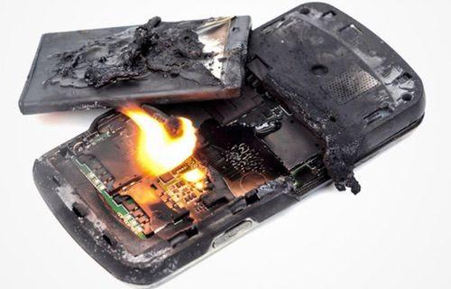 Huawei, yüksek ısıya dayanıklı Li-iyon pil üretecek