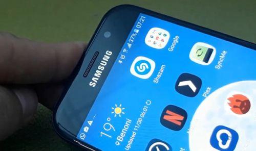 Galaxy A5 (2017) tanıtılmadan incelendi (Video)