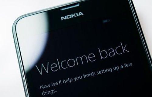 Nokia D1C görüntüleri ve özellikleri tekrar sızdırıldı