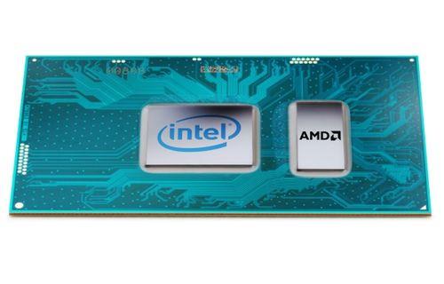 Intel, AMD'yi gözüne kestirdi!