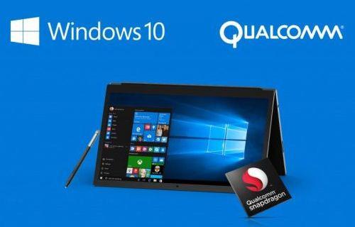 Windows 10, Snapdragon 820 üzerinde çalışıyor! (Video)