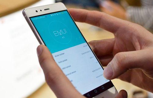 Huawei P9 ve Mate 8 için Android Nougat güncellemesi başladı