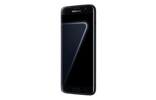 İnci siyahı Galaxy S7 Edge resmen açıklandı