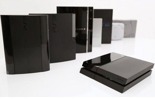 Dünden bugüne PlayStation!